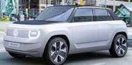 Volkswagen ID. Life, su versión conceptual - SoyMotor.com