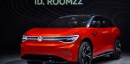 Volkswagen ID. Roomzz - SoyMotor.com