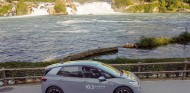 El Volkswagen ID.3 del récord - SoyMotor.com