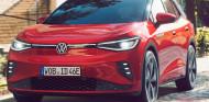 Volkswagen ID.4 GTX 2021 - SoyMotor.com