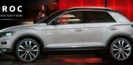 Volkswagen T-Roc Limited Edition - SoyMotor.com