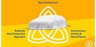 Project Trinity: el futuro eléctrico y autónomo de VW ya tiene nombre