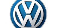 Logo de Volkswagen - LaF1.es