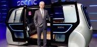 Volkswagen tendrá su propio servicio de transporte - SoyMotor.com