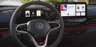Interior del Volkswagen ID.4 GTX - SoyMotor.com