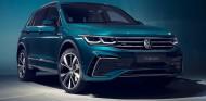 Volkswagen Tiguan 2021 - SoyMotor.com