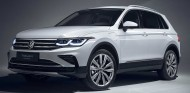 Volkswagen Tiguan eHybrid - SoyMotor.com