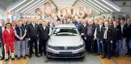 Celebración del Volkswagen Passat número 30 millones - SoyMotor.com