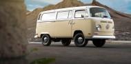 Volkswagen Type 2 eléctrico - SoyMotor.com