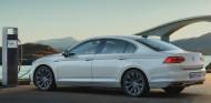 El Grupo Volkswagen tiene en mente una agresiva estrategia de electrificación - SoyMotor.com