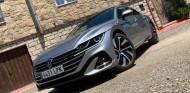 Volkswagen Arteon 2021: probamos el híbrido enchufable - SoyMotor.com