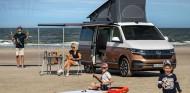 Volkswagen California 6.1: renovación para toda la familia - SoyMotor.com