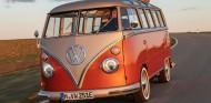 Volkswagen e-Bulli: el clásico se vuelve eléctrico - SoyMotor.com