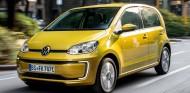 Volkswagen e-up! 2020: urbano eléctrico de altos vuelos - SoyMotor.com