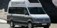 Volkswagen Grand California: una auténtica casa rodante - SoyMotor.com