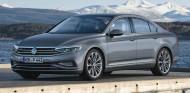 Volkswagen Passat 2020 - SoyMotor.com