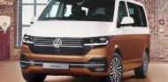 Volkswagen T6 2020: puesta al día y todo al Diesel - SoyMotor.com