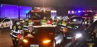 Su Tesla por salvar la vida de un conductor inconsciente en Múnich - SoyMotor.com