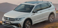 Volkswagen Tiguan Allspace 2022: siete plazas actualizadas - SoyMotor.com