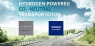 Daimler y Volvo aúnan fuerzas para trabajar en el hidrógeno - SoyMotor.com
