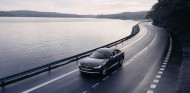 Volvo S90 - SoyMotor.com