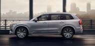 Volvo es una de las marcas más preocupadas con la seguridad en la carretera - SoyMotor.com