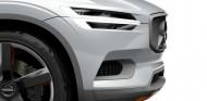 Volvo planea el lanzamiento de un crossover eléctrico pequeño - SoyMotor.com