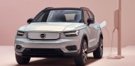 Volvo quiere una gama totalmente eléctrica en 2030 - SoyMotor.com