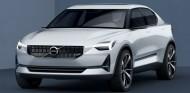 El Volvo V40 no tendrá sustituto como tal - SoyMotor.com