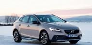 Volvo V40 2019: ofensiva 'anti A3' a la vista - SoyMotor.com