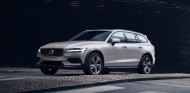 Volvo V60 Cross Country - SoyMotor.com