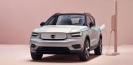Volvo XC40 Recharge 2020: el primer eléctrico de la marca - SoyMotor.com