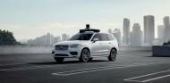 Volvo y Uber presentan un vehículo autónomo basado en el XC90 - SoyMotor.com