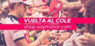 Vuelta al cole: lo que necesitas en merchanding oficial de F1 - SoyMotor