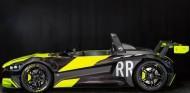 Después de mostrarse como prototipo en 2016 y aparecer únicamente en Forza Motorsport 7, el 05RR se presentó oficialmente en México - SoyMotor.com