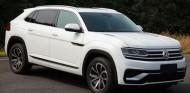 Volkswagen Atlas Cross Sport 2019: confirmada su producción - SoyMotor.com