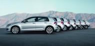 Evolución Volkswagen Golf - SoyMotor.com