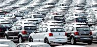 Las ventas de vehículos han crecido un 7,7% en 2017 - SoyMotor.com