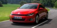 Volkswagen Scirocco cancelado - SoyMotor.com