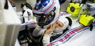 Bottas saldrá tercer, por detrás de los Mercedes - LaF1