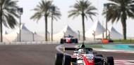 F3 Asiática 2021, Carrera 15: Zhou se proclama campeón - SoyMotor.com