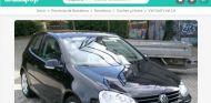 Compra coches de segunda mano ahora también en Wallapop - SoyMotor.com