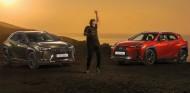 Lexus y Wally López se unen en el proyecto 'Sesiones sostenibles' - SoyMotor.com