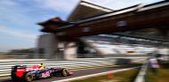 Mark Webber en el circuito de Yeongam en 2012 - LaF1