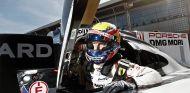 Mark Webber en las 6h de Silverstone 2015 - LaF1