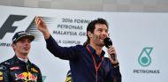 Webber no quiere más sanciones por uso excesivo de componentes - SoyMotor.com