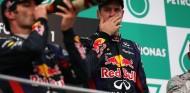 Siete años del polémico 'Multi 21' entre Webber y Vettel - SoyMotor.com
