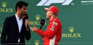 """Webber y la posible retirada de Vettel: """"Está en una encrucijada"""" - SoyMotor.com"""