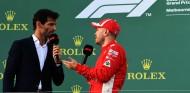 """Webber: """"Ferrari se llevó una parte del alma de Vettel, lo rompieron"""" - SoyMotor.com"""