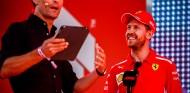 """Webber: """"Vettel parece cansado y envejecido últimamente"""" - SoyMotor.com"""